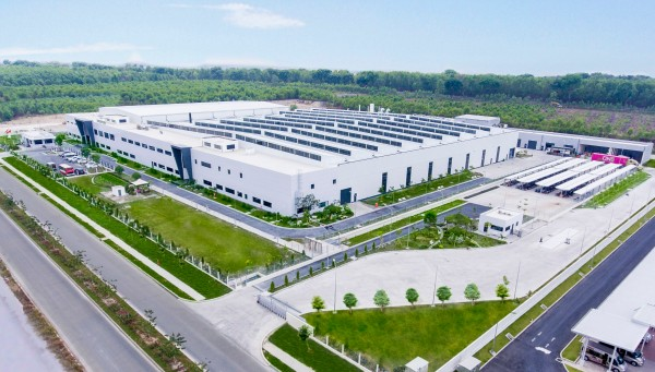 Schaeffler developing Vietnam facility as Digital Pilot Plant for Asia Pacific