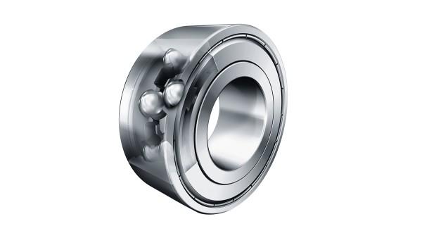Schaeffler X-life products: FAG double-row angular contact ball bearings