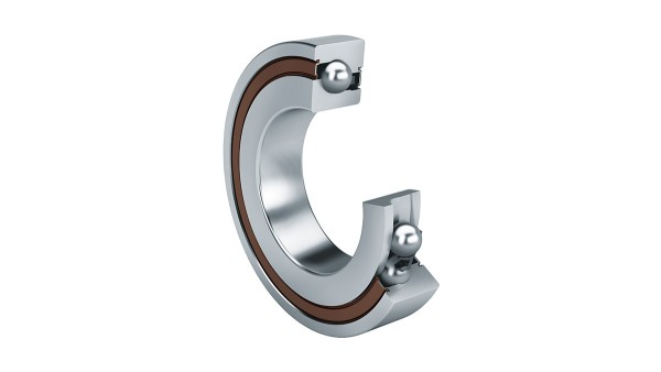 Schaeffler rolling bearings and plain bearings: Axial angular contact ball bearings