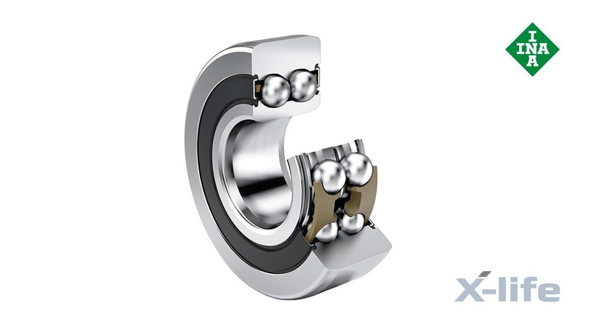 Schaeffler rolling bearings and plain bearings: Track rollers
