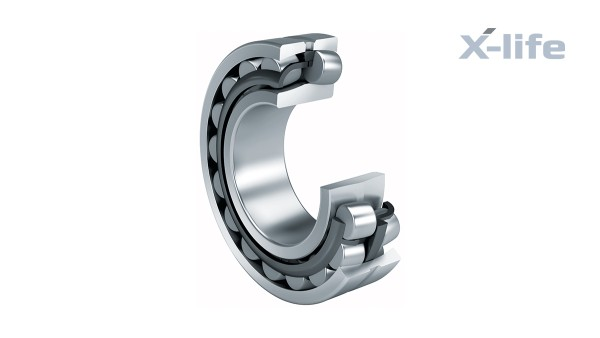 Schaeffler rolling bearings and plain bearings: Spherical roller bearings
